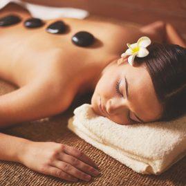 Massages corps bien être